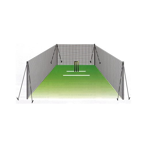 Backyard Cricket Net - 42ft x 8ft