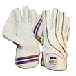 Vintage 5 Star Wicket Keeping Gloves - Silicon Palm (15)