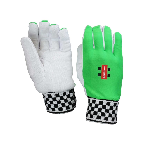 Cotton Padded Wicket Keeping Inners