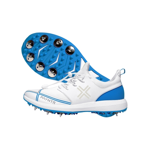 X Spike Shoes - Blue (UK Sizing) (17/18)
