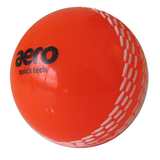 Ball Senior - (Orange with Seam)