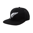 Black Caps T20 Snapback Kids Cap (18/19)
