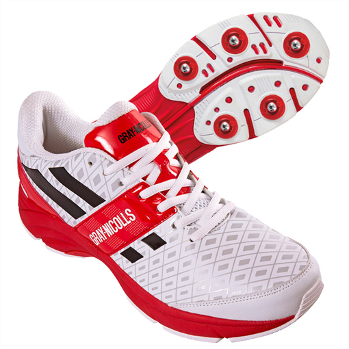 Velocity Junior Spike Shoes (18/19)