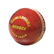 Menace Two Piece Ball 142G - Red