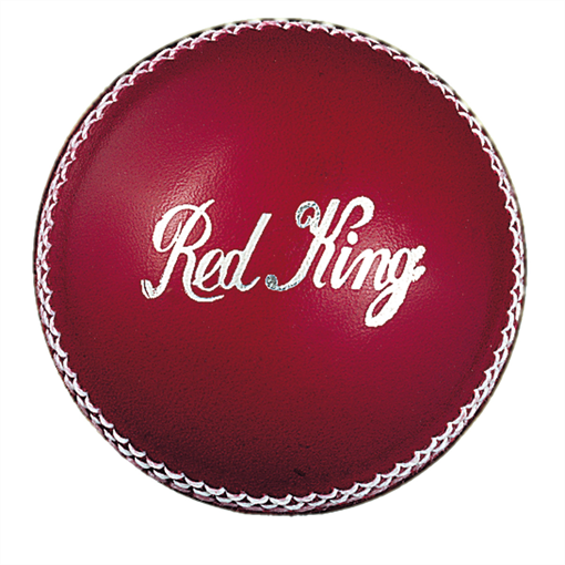 Red King Ball 156G - Red