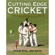 Cutting Edge Cricket Book