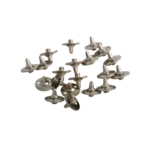 Metal Spikes - 12 Pack