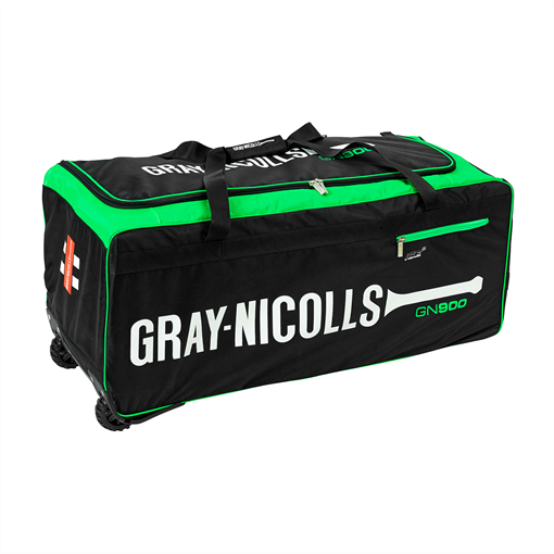 900 Wheel Bag - Green  (19/20)