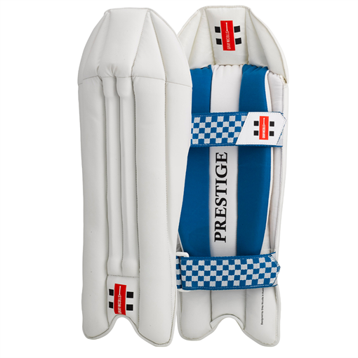Prestige Wicket Keeping Pads  (19/20)