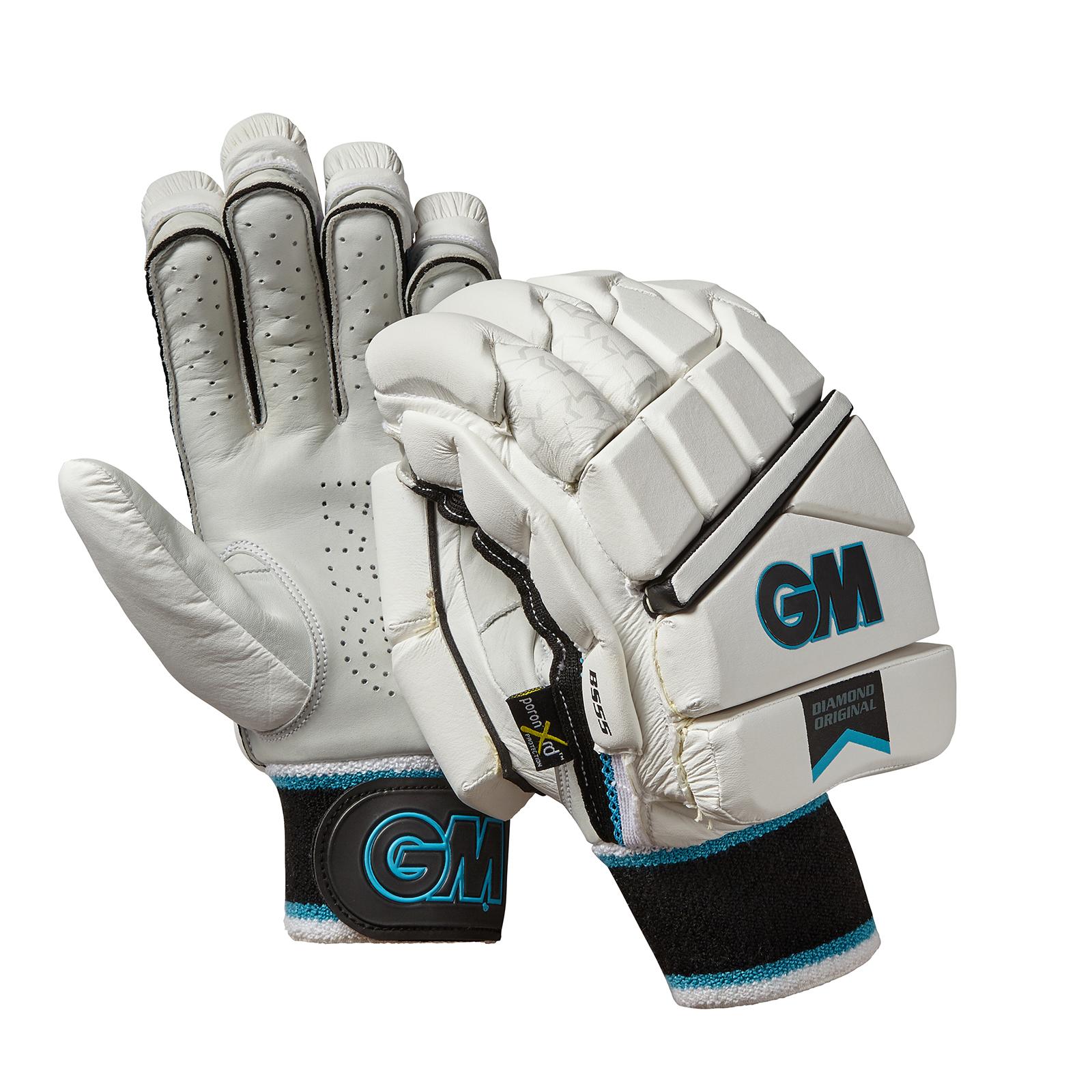 Gunn /& Moore Diamond Batting Gloves