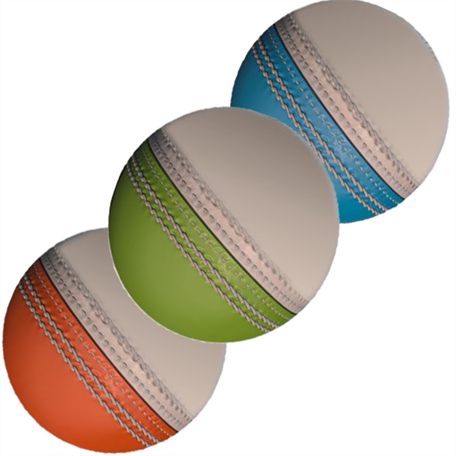 Weighted Balls - 3 Pack