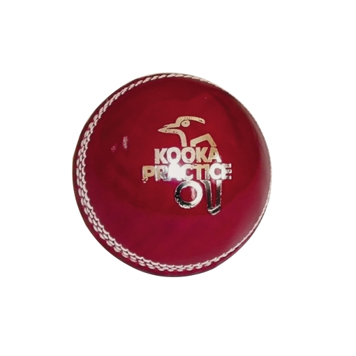 Practice Ball 142G - Red