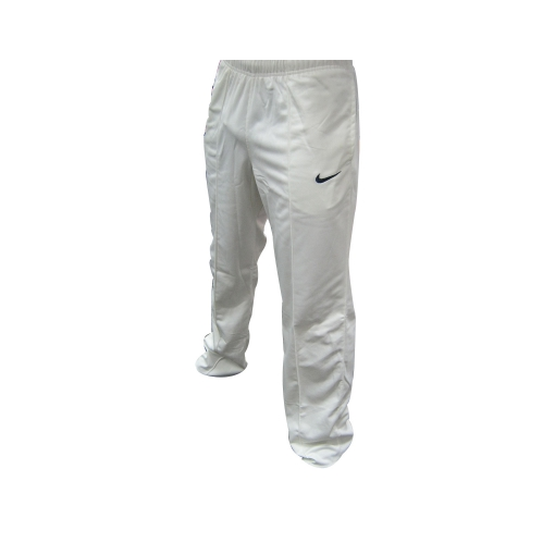Game Day Cream Trouser