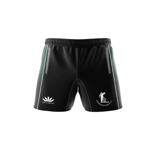 Club Training Shorts