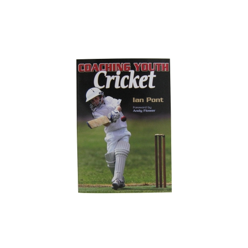 ACB Coaching Youth Cricket Book