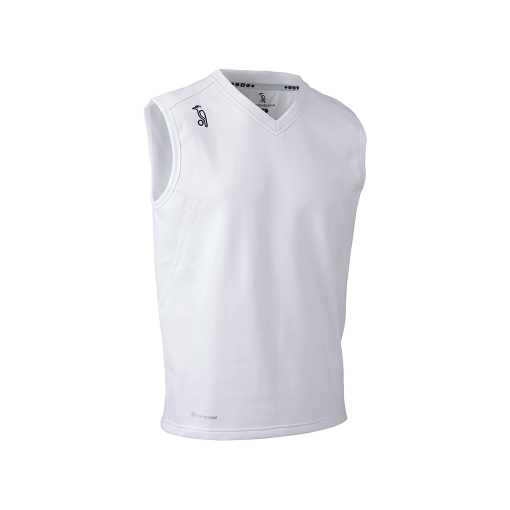 Players Sleeveless Jumper